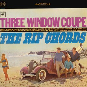 Image for 'Three Window Coupe'