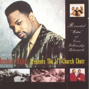"Imagen de 'Presents The LFT Church Choir Recorded ""Live"" at Love Fellowship Tabernacle'"