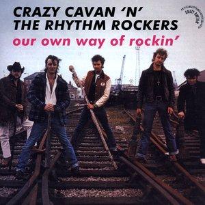 Bild für 'Our Own Way Of Rockin''