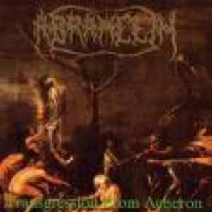 Image pour 'Transgression From Acheron'