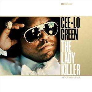 Bild für 'The Lady Killer (The Platinum Edition)'
