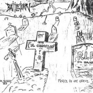 Image for 'Peace of the Grave'