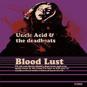 Bild für 'Blood Lust'