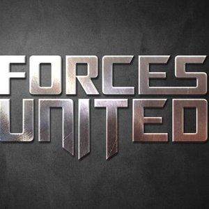 Image for 'Forces United'