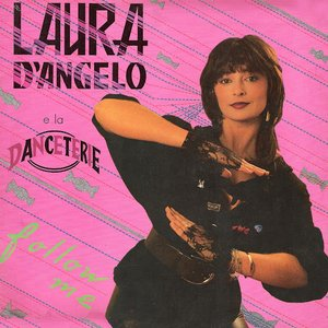 Image for 'Laura D'Angelo'