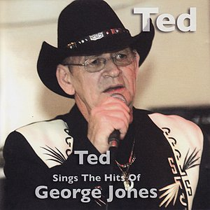 Image pour 'Ted Sings the Hits of George Jones'