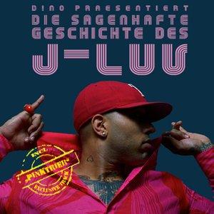 Image for 'Die sagenhafte Geschichte des J-Luv'