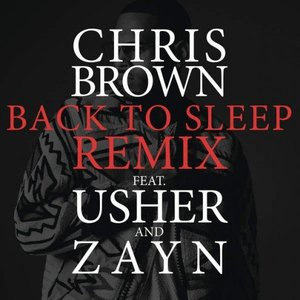 Image for 'Back To Sleep REMIX'