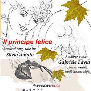 Image for 'Il Principe Felice (the Happy Prince- Italian Version)'