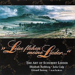 Image for 'The Art of Schubert Lieder'