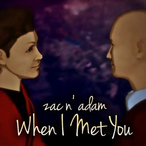 Image for 'When I Met You'