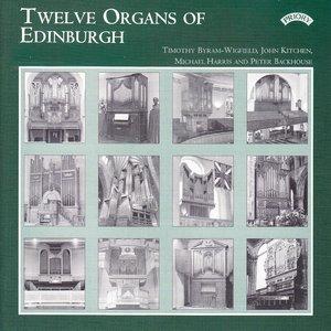 Image for 'Twelve Organs of Edinburgh'