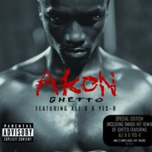 Image for 'Ghetto Remix 1'