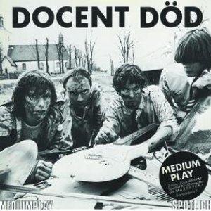 Imagem de 'Docent Död (Mini-LP)'