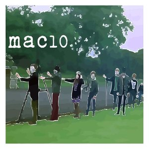 Image for 'MAC10'
