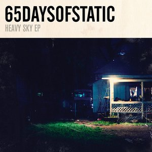 Image for 'Heavy Sky EP'