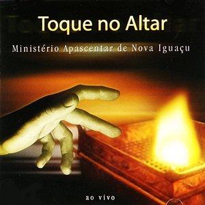Image for 'Toque no Altar'
