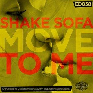 Image for 'Shake Sofa'