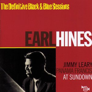 Image for 'At Sundown (The Definitive Black & Blue Sessions (Berne, Switzerland 1978))'
