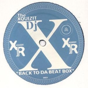 Bild für 'Back To Da Beat Box / Take My Luv'