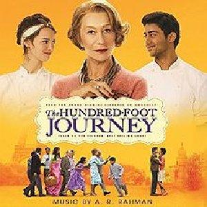 Image for 'The Hundred-Foot Journey (Original Motion Picture Soundtrack)'
