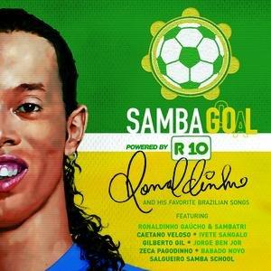 Bild för 'Samba Goal - Powered By R10'