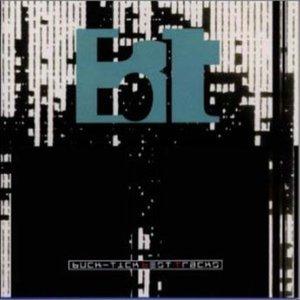 Image for 'BT (disc 1)'