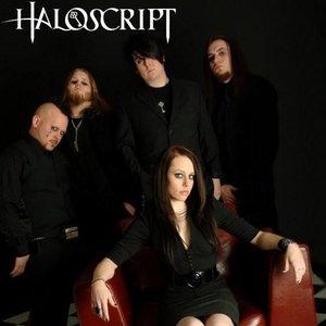 Image for 'Haloscript'