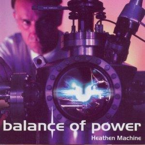 Image for 'Heathen Machine'