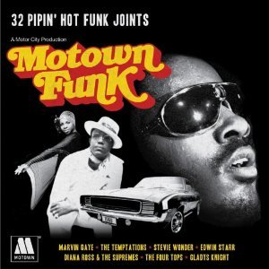 Image for 'Motown Funk'