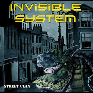 Image for 'Street Clan'