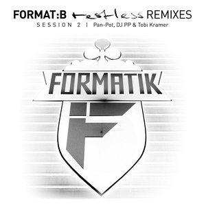Image for 'Restless Remixes Session 2'