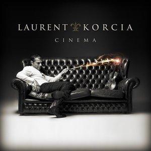 Image for 'Laurent Korcia: Cinema'