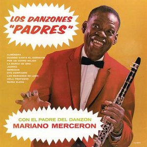 Image for 'Los Danzones Padres'