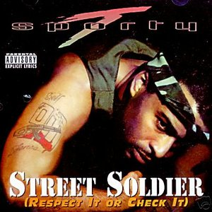 Image for 'Street Soldier'