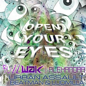 Image for 'Open Your Eyes'