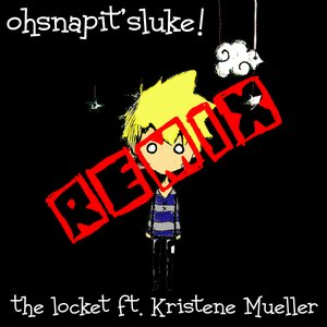 Bild für 'The Locket Remix Single'