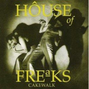 Bild für 'Cakewalk'