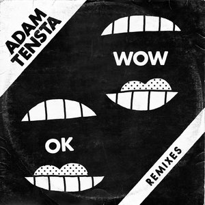 Image for 'OK Wow (Super Super Remix)'