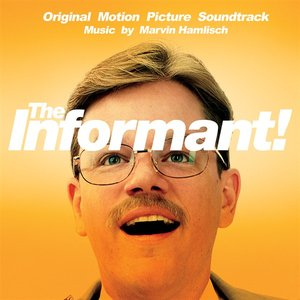 Image for 'The Informant: Original Motion Picture Soundtrack'