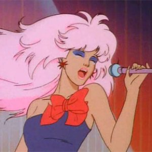 Image for 'Jem and the Holograms'