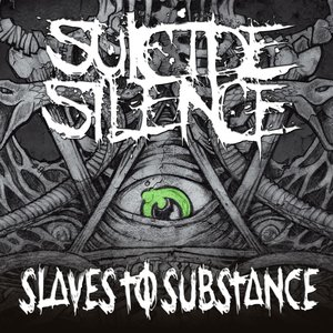 Immagine per 'Slaves to Substance - Single'