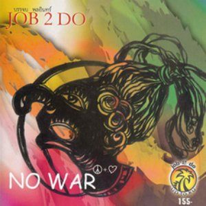 Image for 'No War'