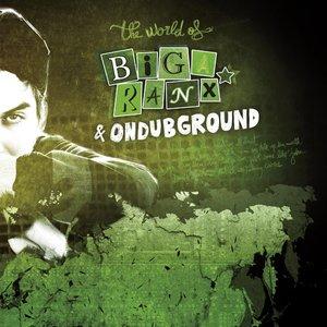 Image for 'The World of Biga Ranx (feat. Ondubground) [The World of Biga Ranx & Ondubground, Vol. 2]'
