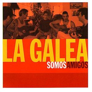 Image for 'La Galea'