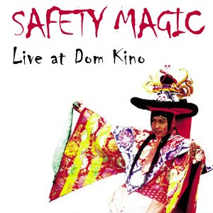 Image for 'Live at Dom Kino 26.09.2008'