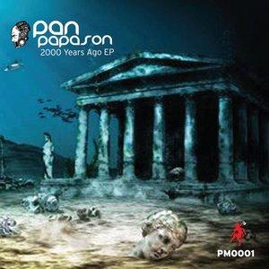 Bild für '2000 Years  Ago EP'