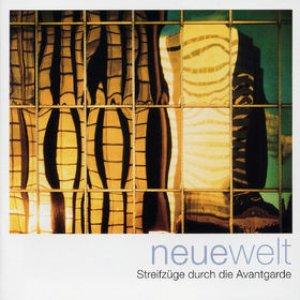 Image for 'Streifzüge durch die Avantgarde'