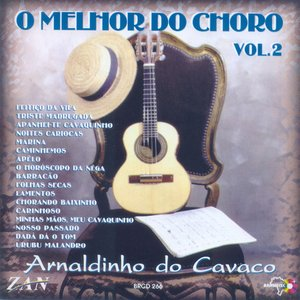 Image for 'Arnaldinho do Cavaco: O Melchor do Choro, Vol. 2'