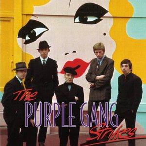 Immagine per 'The Purple Gang Strikes'